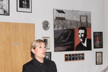soprano: Giuditta Puccinelli